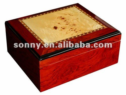High quality Wooden jewelry box wholesale