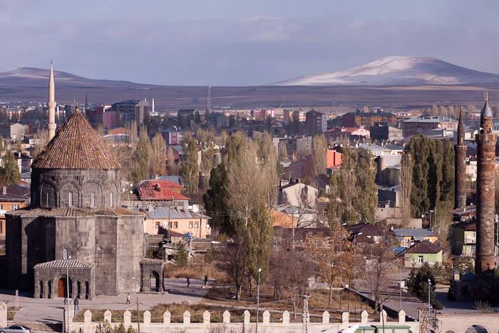 Kars, Northeast Turkey