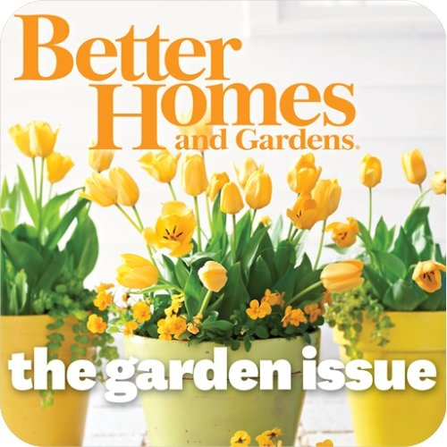 58 best Better Homes and Gardens Magazine Covers images on Pinterest ...