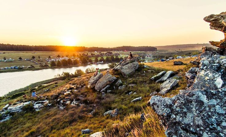 Descent. #Sunset #Travel #Mieliepop