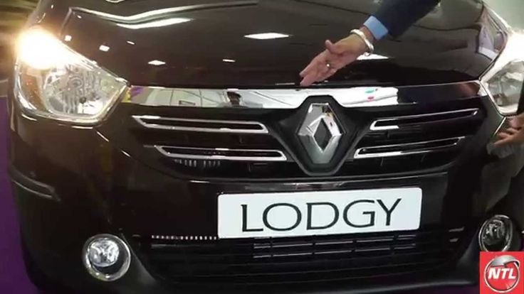 Renault Lodgy Minivan MPV Launched in India. Here is its first Hindi Review https://www.youtube.com/watch?v=DLbNQ2KCAgI