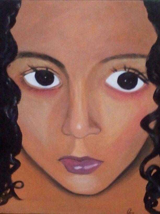Georgina by Caro