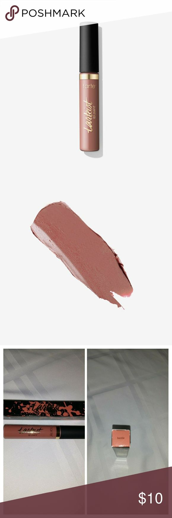 The 25 best what does pigment mean ideas on pinterest tarte tarteist quick dry matte lip paint in bestie buycottarizona