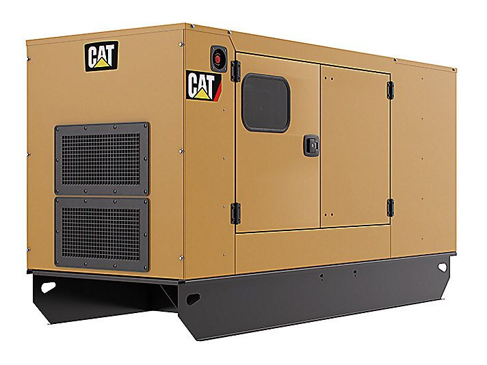 Rent Now Generator In Irving Generation Caterpillar Equipment Emergency Generator