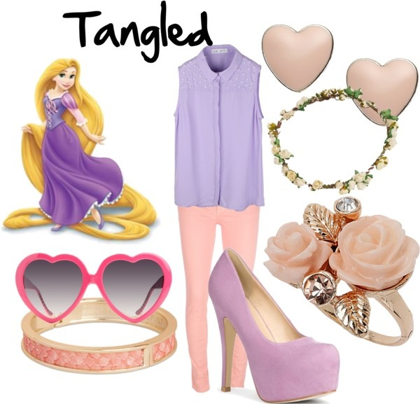 26 best images about Modern Rapunzel on Pinterest ...