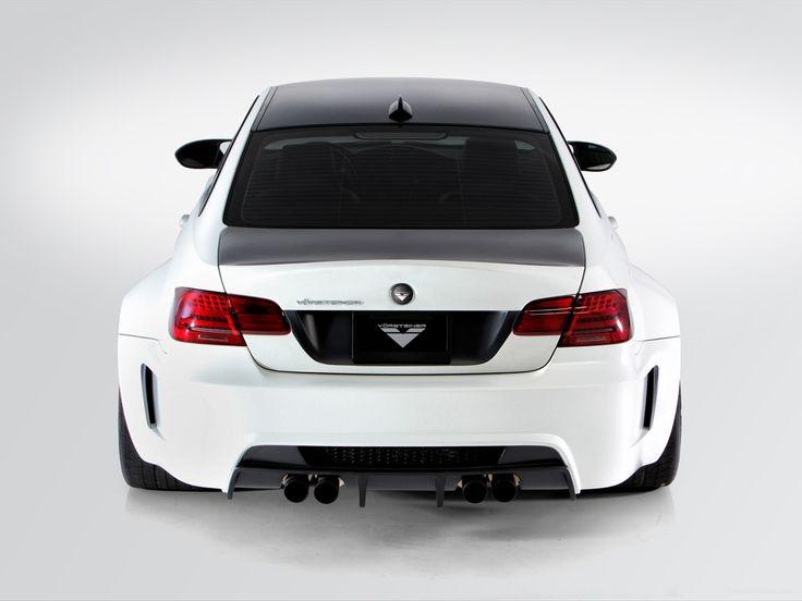 BMW M-3 More