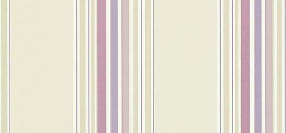 Seaford Stripe wallpaper by Sanderson