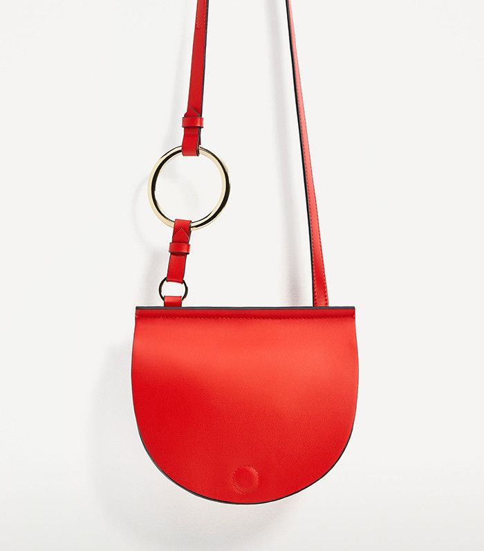 """This Bag Trend Won't Ever Really Be """"Out"""""""