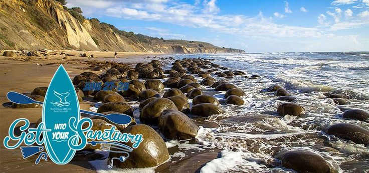 Heard the news? Two of California's national marine sanctuaries more than doubled in size this month! Get into your Sanctuary and check them out. #VisitSanctuaries