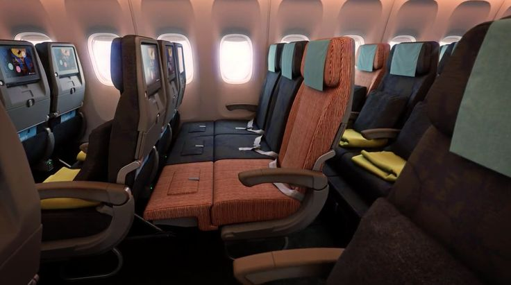 China airlines b777 300er sky couch aircraft interior - China southern airlines hong kong office ...