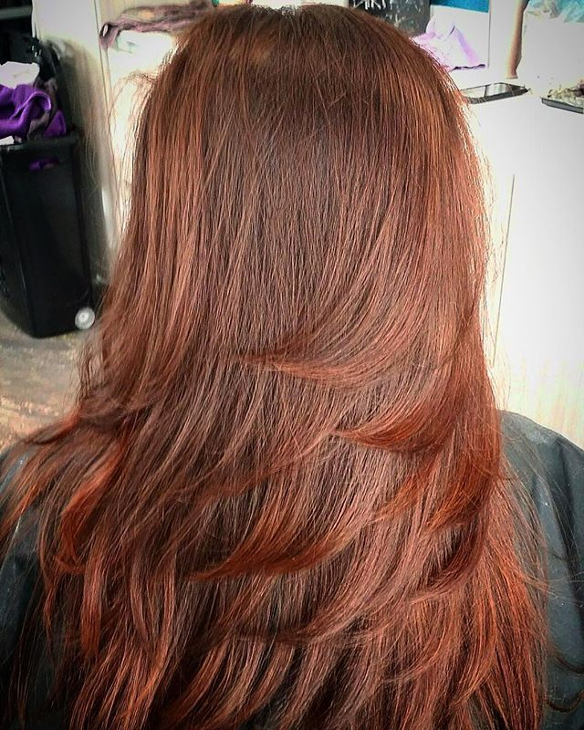 17 Best images about Ravishing Reds on Pinterest  Copper, My hair and Red hair