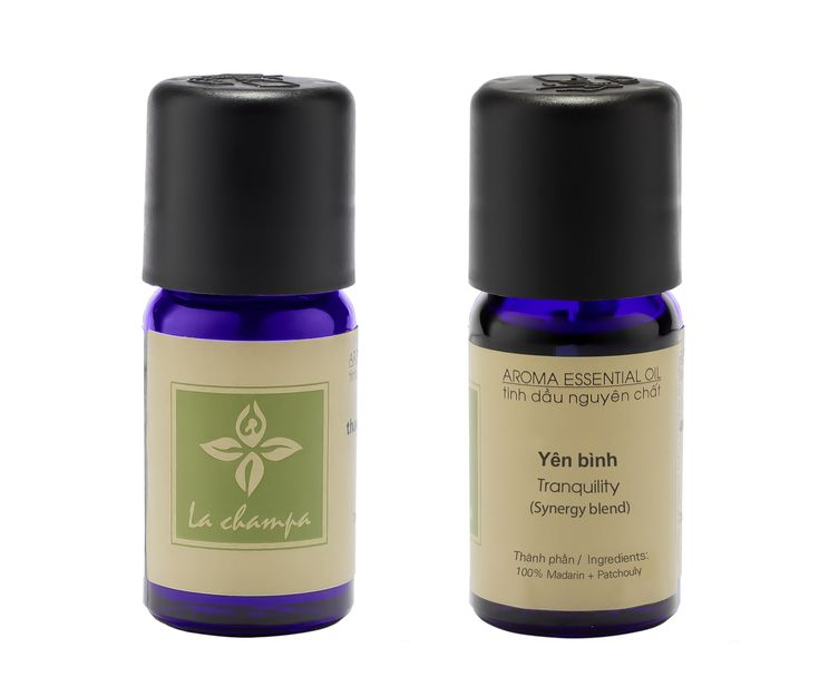 Tinh dầu Nhũ Hương - Frankincense Oil