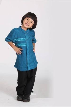 Baju Muslim Anak Koko Majma Kids 09 TOSCA - Size 9 - BIG SALE