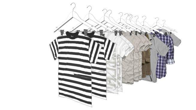 camiseta t-shirt expositor #camiseta_tshirt_expositor