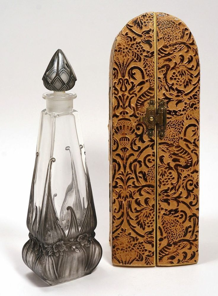 845 best botellas de perfume images on pinterest vintage - Botellas para perfumes ...