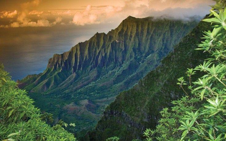 Τα πιο όμορφα και άγρια μέρη στον κόσμο   Newsbeast