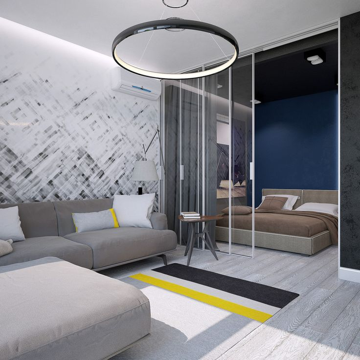 176 Best Interior Designs (Small Apartment) Images On