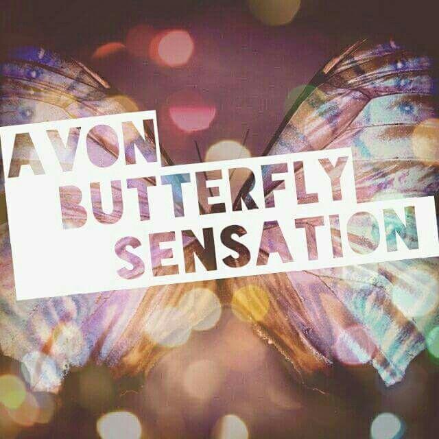 Facebook Page.  facebook.com/butterflysensation