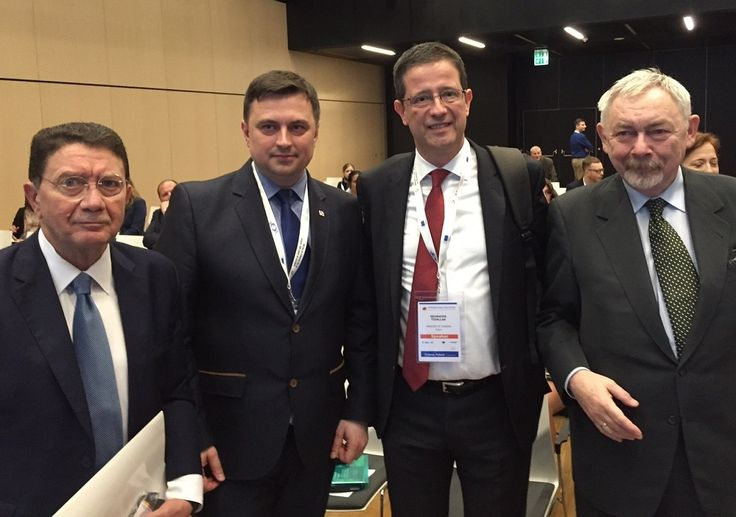 Greece Participates in Ethics and Tourism Meet in Poland.