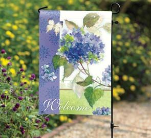 1000 Images About Garden Flags On Pinterest Flag Holder