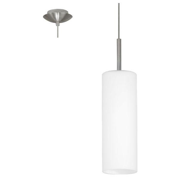 252 besten l mp k bilder auf pinterest deckenstrahler deckenlampe und ikea beleuchtung. Black Bedroom Furniture Sets. Home Design Ideas