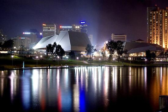 Festival Theatre, Adelaide SA