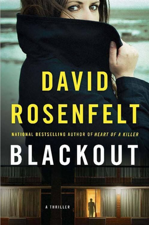Download Ebook Blackout (David Rosenfelt) PDF, EPUB, MOBI