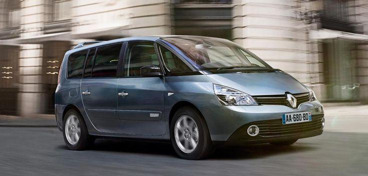 Renault Espace for sale - http://autotras.com