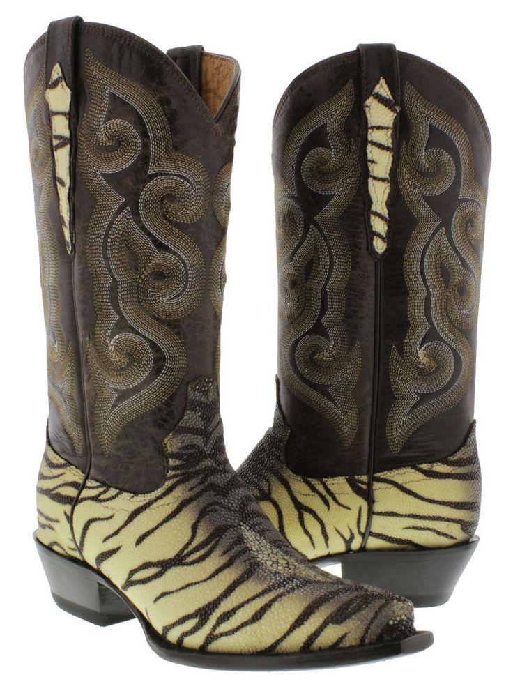 17 Best Images About Stingray Boots Men S Amp Women S On