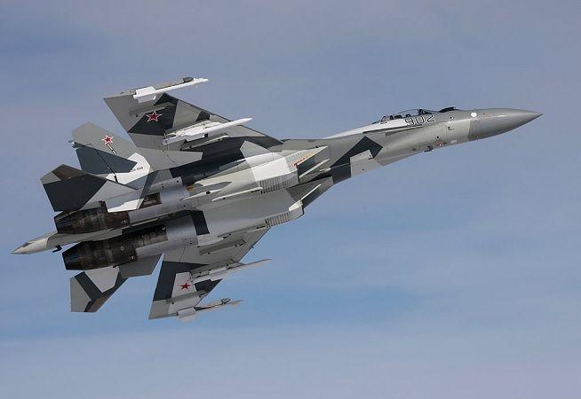 Ruské letectvo má právo sestřelit cokoliv Amerického ve vzdušném prostoru Sýrie | VlasteneckeNoviny.cz