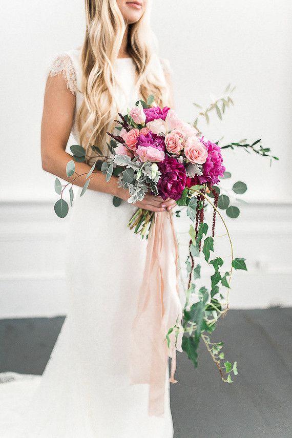 Bridal bouquet   Wedding & Party Ideas   100 Layer Cake
