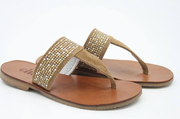 Clic! Slippers