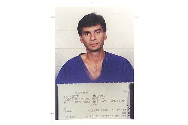 The way he tells it, 'yuppie don' Michael Franzese found God and quit the Mafia, where he had risen to the position of capo in the Colombo crime family. But Mike's race into Christ's arms was not without a speed bump: Franzese was photographed, post-conversion, by Los Angeles cops following his bust for a financial swindle.