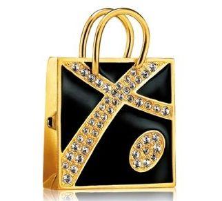 Estee Lauder solid perfume  'Beautiful'