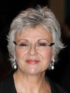 Julie Walters. Bafta winner and all round versatile actor. Brilliant.