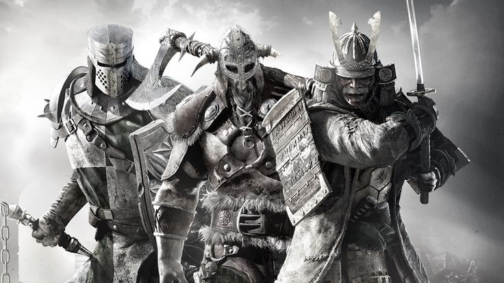 For Honor System Requirements Revealed - http://techraptor.net/content/honor-system-requirements-revealed | Gaming, News