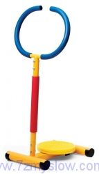 Twister. Przyrząd do ćwiczeń rehabilitacyjnych dla dzieci