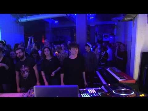 ▶ David August Boiler Room Berlin Live Set - YouTube