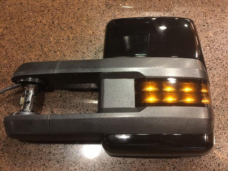 39 best dually parts images on pinterest trucks, chevy silverado Home %C3%A2%C2%BB 2003 Chevy Silverado 2500 Hd Mirror Wiring Diagram custom tow mirrors