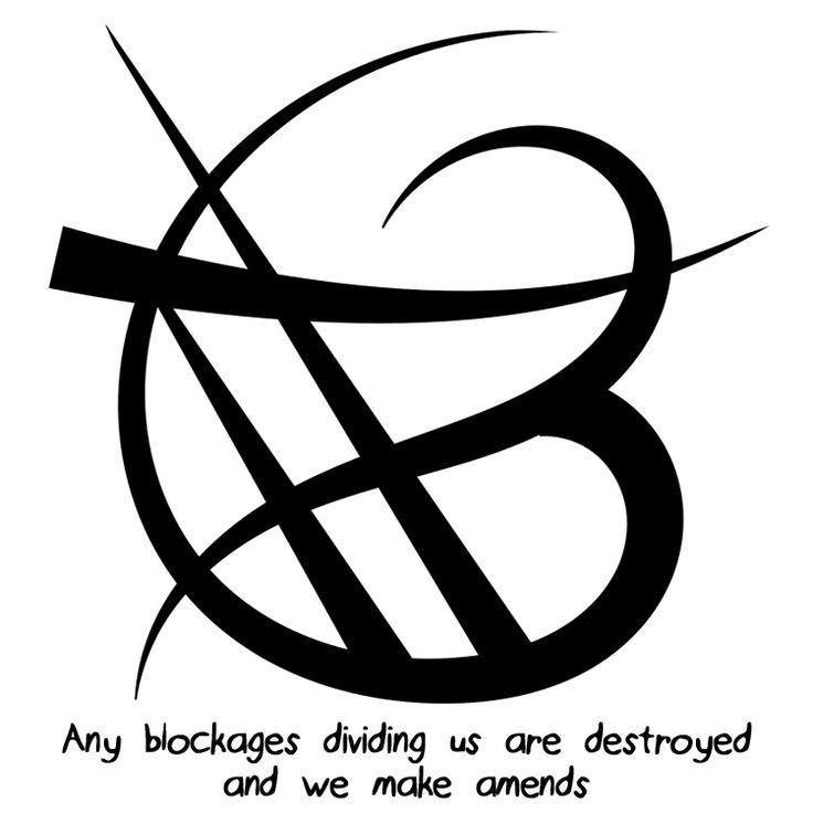 271 best 7 my beliefs runes and sigils images on - Symbole de protection ...