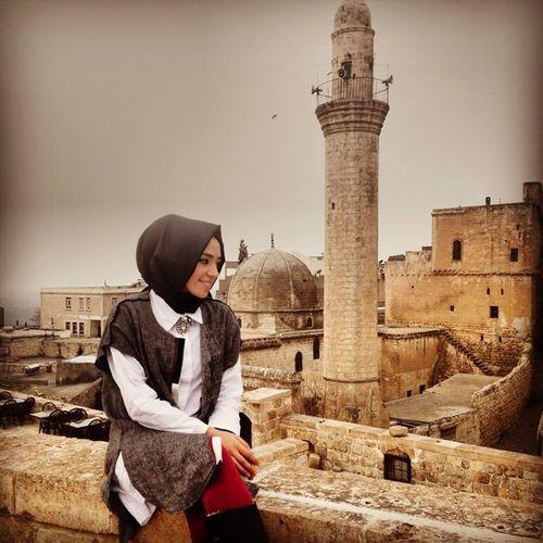 Hülya Aslan - Hülya Aslan'ın Fotoğrafları | via Facebook #shirt - #clothes