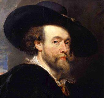 Pedro Pablo Rubens, va ser un pintor barroc de l'escola flamenca. El seu estil exuberant emfatitza el dinamisme, el color i la sensualidad.