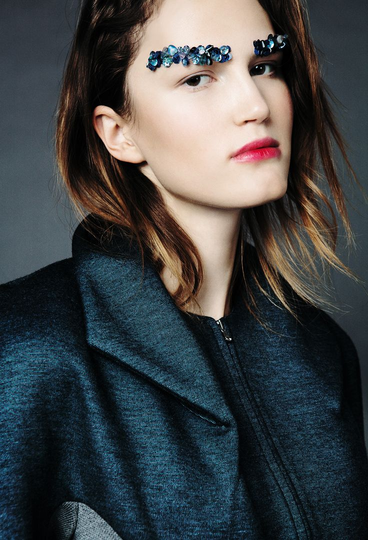 Nelli Kim | Designer | NOT JUST A LABEL