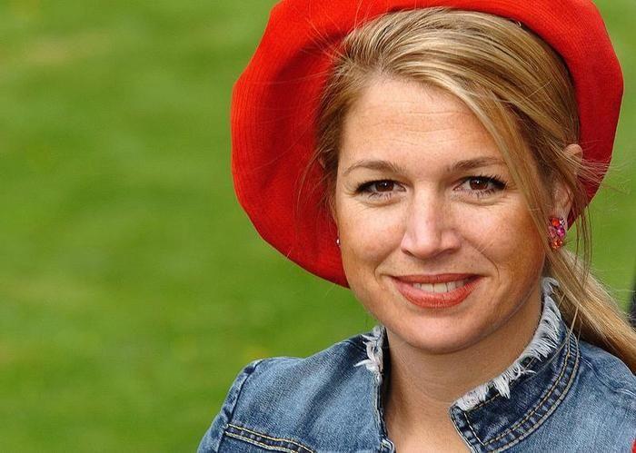 Máxima's hoeden: de baret | ModekoninginMaxima.nl