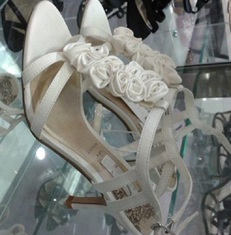 BHS Wedding Shoes under £30