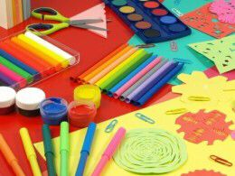 'Where to Buy Discount Craft and Decorative Painting Supplies! Save Money, Buy Bulk Craft Supplies...!' (via HubPages)