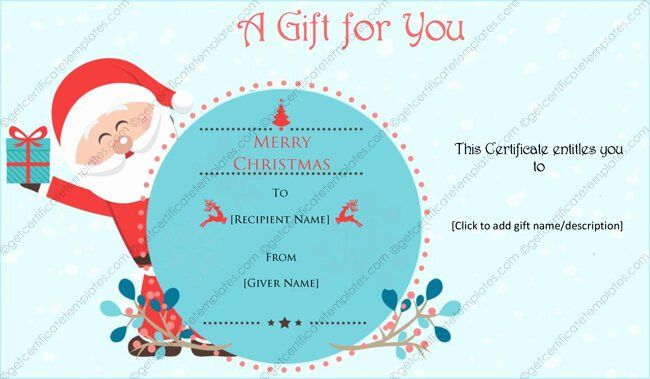 Microsoft Word Christmas Card Template Fresh Christmas Card Templates Templates Gift Card Template Christmas Gift Certificate Template Christmas Card Template