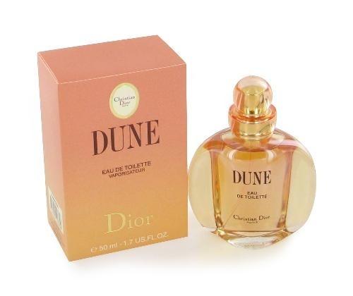 Christian Dior Dune - Eau de Toilette 100ml vapo