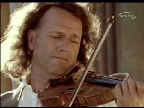 Love Theme From Romeo & Juliet by Andre Rieu - Violín / Violin / Violon / Violino / Violine