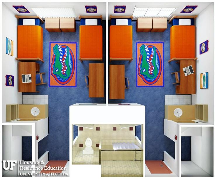 Room Double Uf
